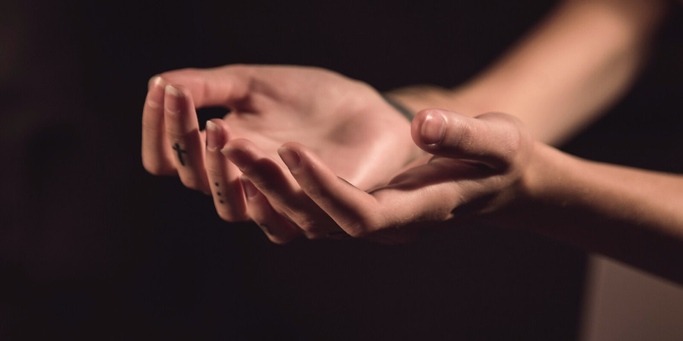 In Person Class - Reiki #1 & #2  – Energy Therapy