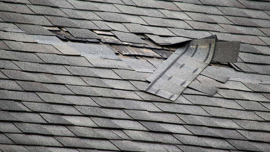 Castle Roofing and Construction Roof Repair