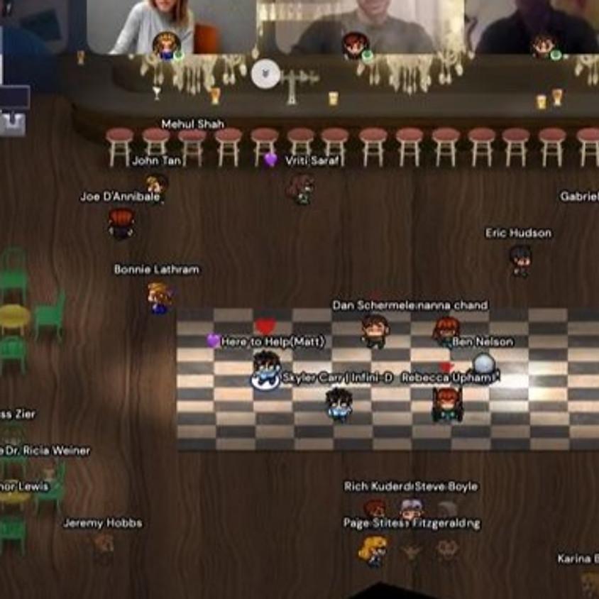 k20 Creative Gathering Experiment