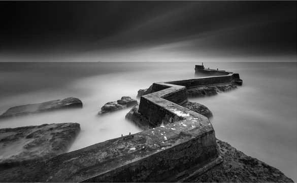 'The Break Wall' by Paul Killeen - Accepted