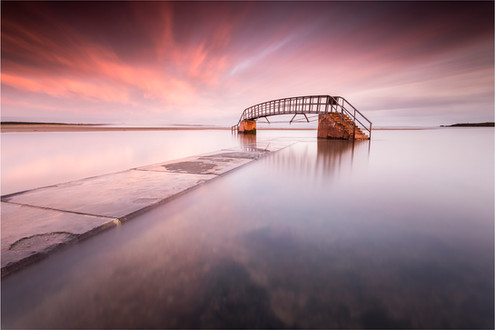 'Bridge To Nowhere' by Paul Killeen - Accepted