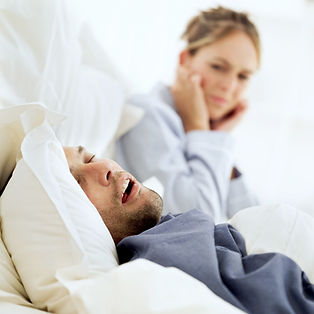 Sleep Apnea Seattle Sleep Apnea Solution