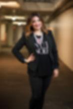 Monique   Stylist   Cut Specialist   CEO Senior   Bravo Salon  & Spa Pasadena