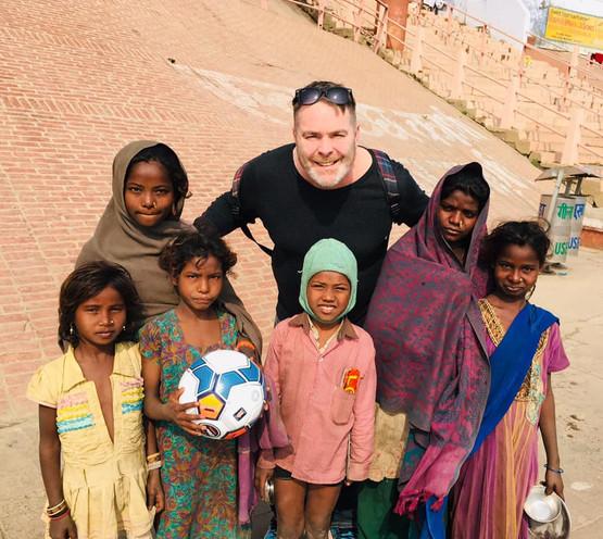 Game 43: Varanasi, India