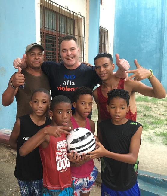 GAME 22: HAVANA, CUBA