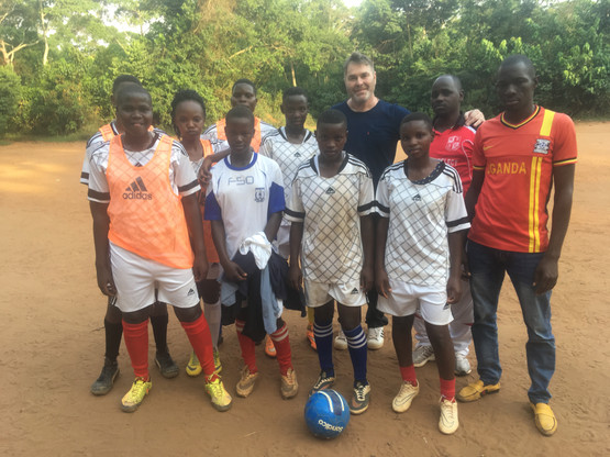 GAME 32: KATABI FIELD, ENTEBBE, UGANDA