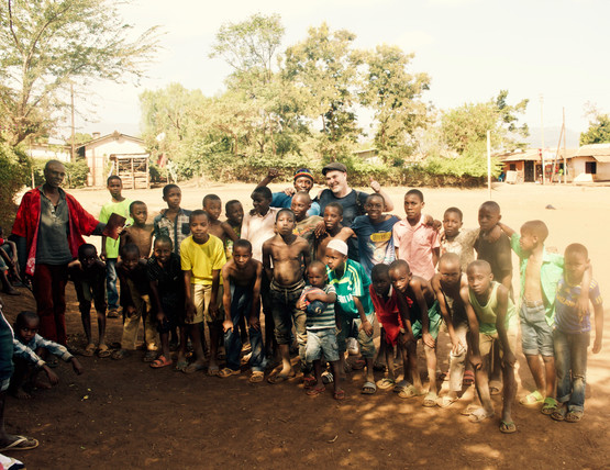 Games 34 & 35 : Njoro Solomjinga, Tanzania