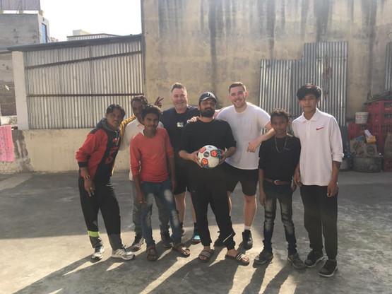 Game 41: Jaipur, India