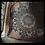 Thumbnail: Black Fire Mandala Bandana