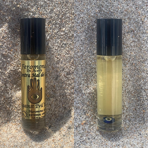 Protection Perfume Oil