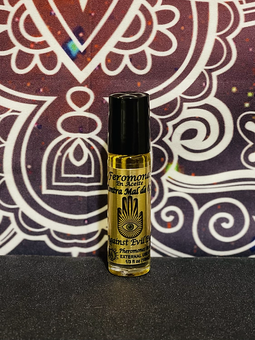Protection (Against Evil Eye) Pheromone Oil