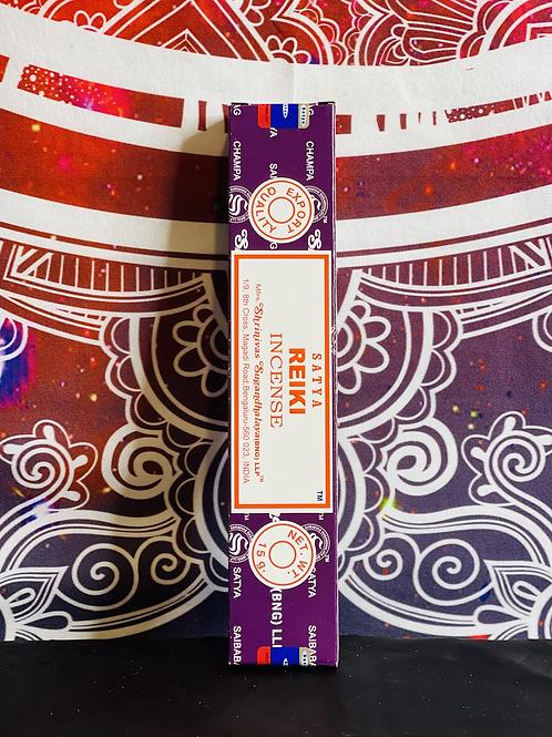 Reiki Incense