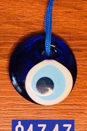 Small Evil Eye Protection Charm