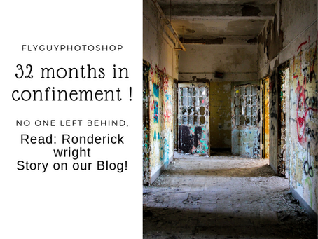 Ronderick J Wright : Read my Story !