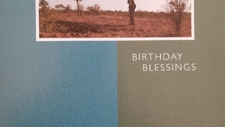Birthday Card's