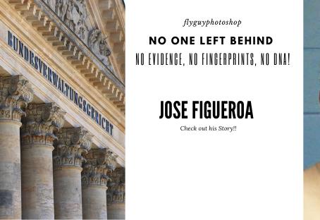 NEW EVIDENCE ON :Jose Figueroa  Story !!