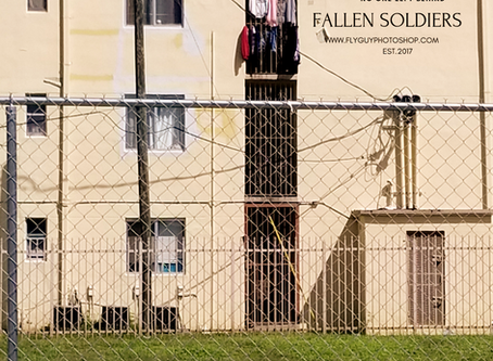 Falling Soldiers !