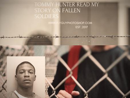 Tommy Hunter  My Story