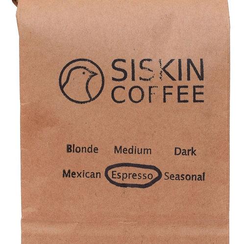 Siskin Espresso