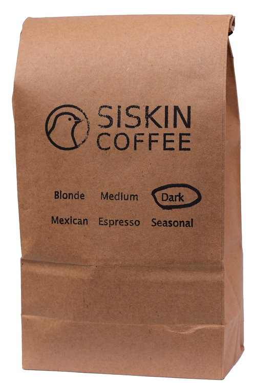Signature Dark Roast