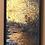 Thumbnail: Golden Light In Autumn- 11x17 Framed Poster Print
