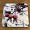 Thumbnail: Frosted Rose Hips Coaster