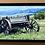 Thumbnail: Summer Wagon-11x17 Framed Poster Print