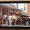 Thumbnail: Historic Montana Bar-11x17 Framed Poster Print
