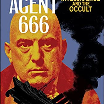 Book Review: Aleister Crowley, British Intelligence, and the Occult by Richard B. Spence