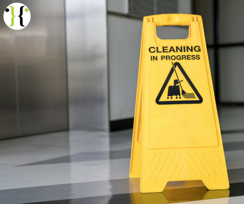 Say Hello Hello Database Cleaning Services