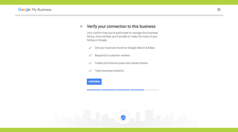 Say Hello Hello Google My Business Setup part 6