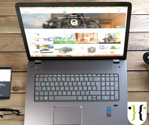 Say Hello Hello to a Better Business Website