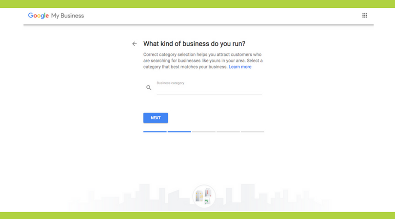 Say Hello Hello Google My Business Setup part 4