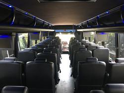 Aventura Limo Mini Coach
