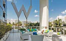 AventuraRide @ W South Beach