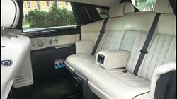 Aventura's Rolls Royce Phantom