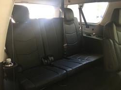 Gulfstream Limo Cadillac Escalade ESV