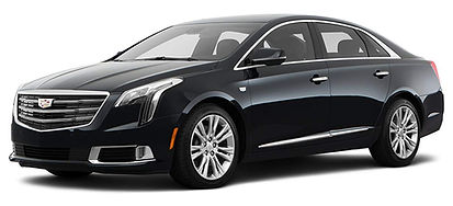 Aventura Limo LUX Cadillac XTS