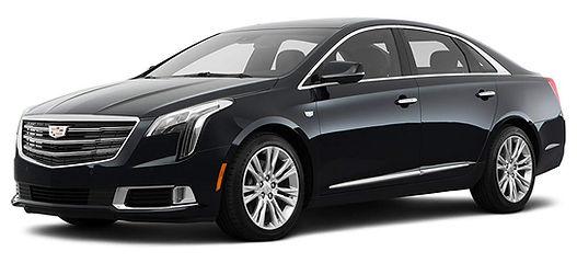 AventuraRide LUX Cadillac XTS