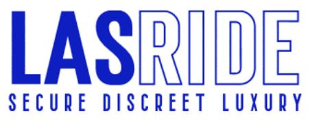 LASride Logo