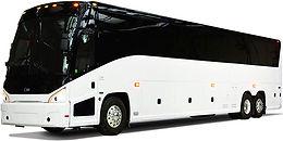 Aventura Limo Motor Coach