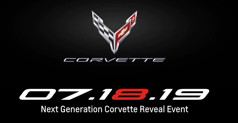 Corvette Reveal