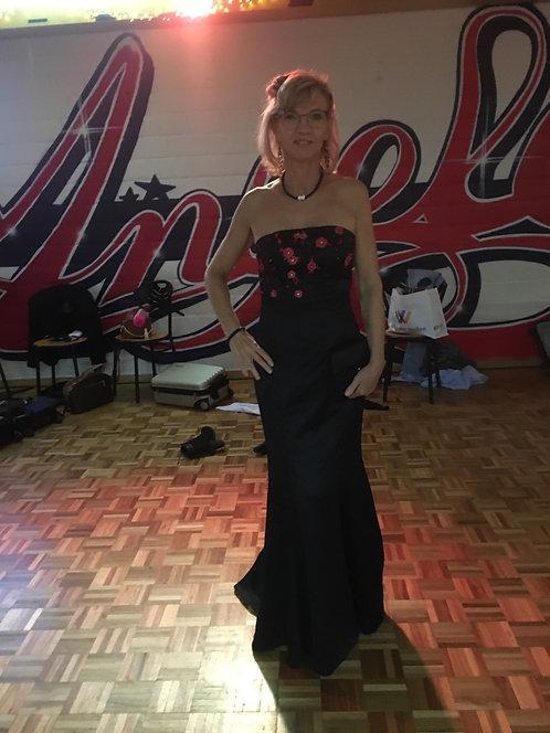 Gala jurk