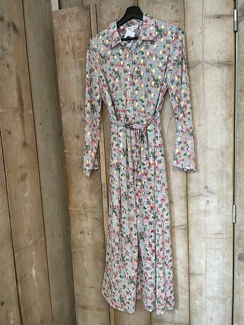 Lange kleed