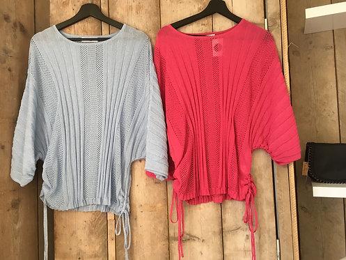 Losse blouse