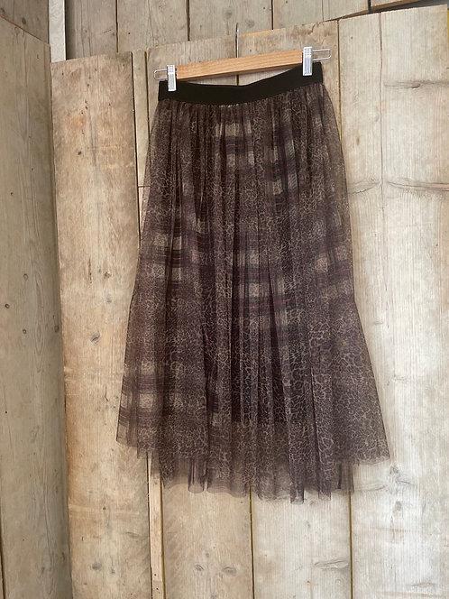 Half lang rok