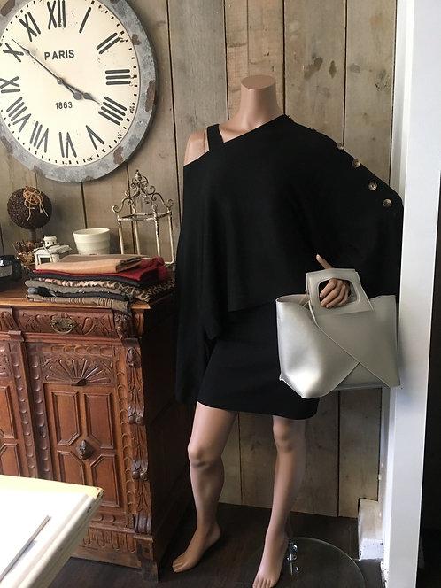 Kleed+poncho