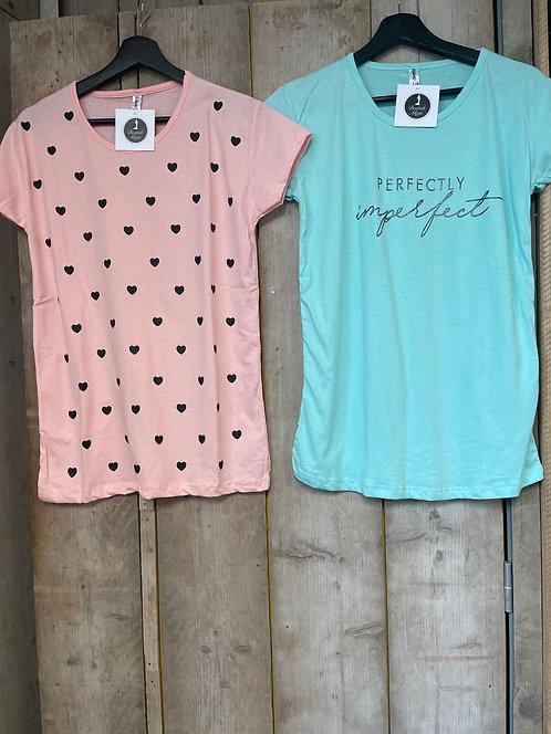 'T shirt