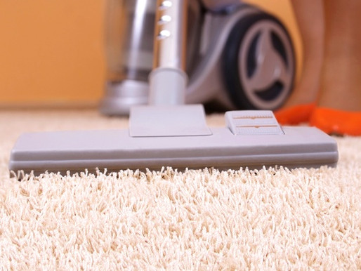 5 Carpet Cleaning Tips – More Cleaning Lesser Health Issues