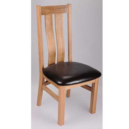 BROMLEY ISBELLA DINING CHAIR
